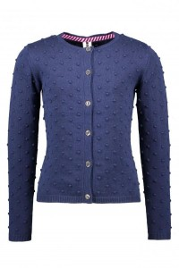 Girls_fine_jaquard_knitted_cardigan_with_button_closure_1