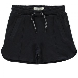 Kids_CHACHI_Short_Black