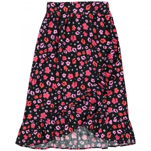 Kids_COCO_Skirt_Black